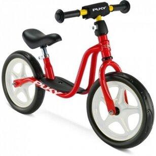Balansinis dviratukas PUKY LR 1 EVA tire puky color