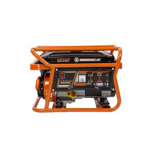 Benzininis generatorius ASTOR BS - 3500C