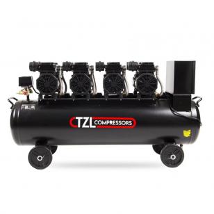 Betepalinis oro kompresorius TZL-100H4