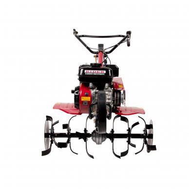 Benzininis kultivatorius-motoblokas RIDER 750-D