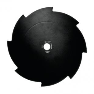 Diskas žolei Husqvarna 255-8T-1''