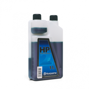 Dvitaktė alyva HP, su dozatoriumi