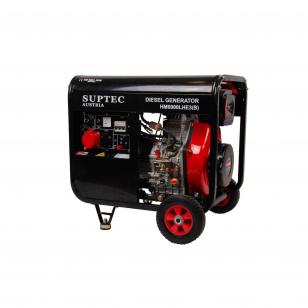 Dyzelinis generatorius SUPTEC HM 6000 LHE(B)