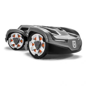 RobotasAUTOMOWER® 435X AWD