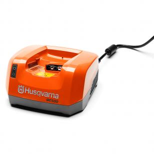 Husqvarna įkroviklis QC500