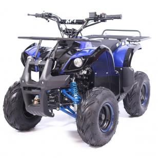 Keturratis KMT MOTORS Q300, RG7