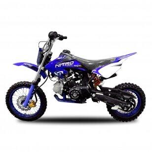 KROSINIS MOTOCIKLAS NXD 14/12 125cc E-START