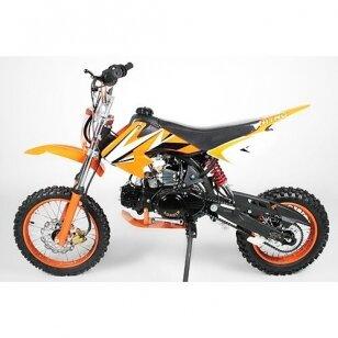 KROSINIS MOTOCIKLAS NXD 14/12 125cc KICK-START