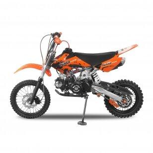 KROSINIS MOTOCIKLAS NXD PRIME 14/12 125cc E-START