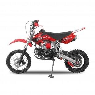 KROSINIS MOTOCIKLAS NXD PRIME 14/12 125cc KICK-START