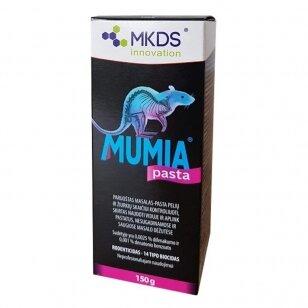 MUMIA PASTA, 150 G