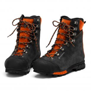 Pjūklininko apsauginiai batai Functional su pjūklo apsauga