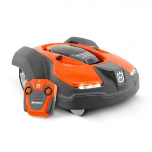 Žaislas Automower